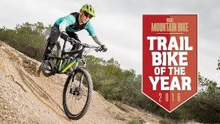 Santa Cruz 5010 C - Trail Bike of the Year - Contender