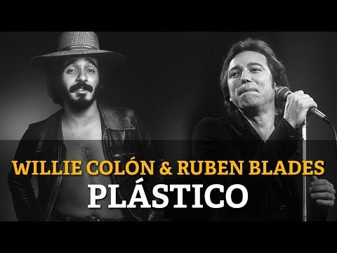 Ruben Blades - Plastico