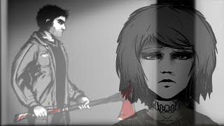 DISGUSTING BLOODY FINALE | DownFall [P6] Ending