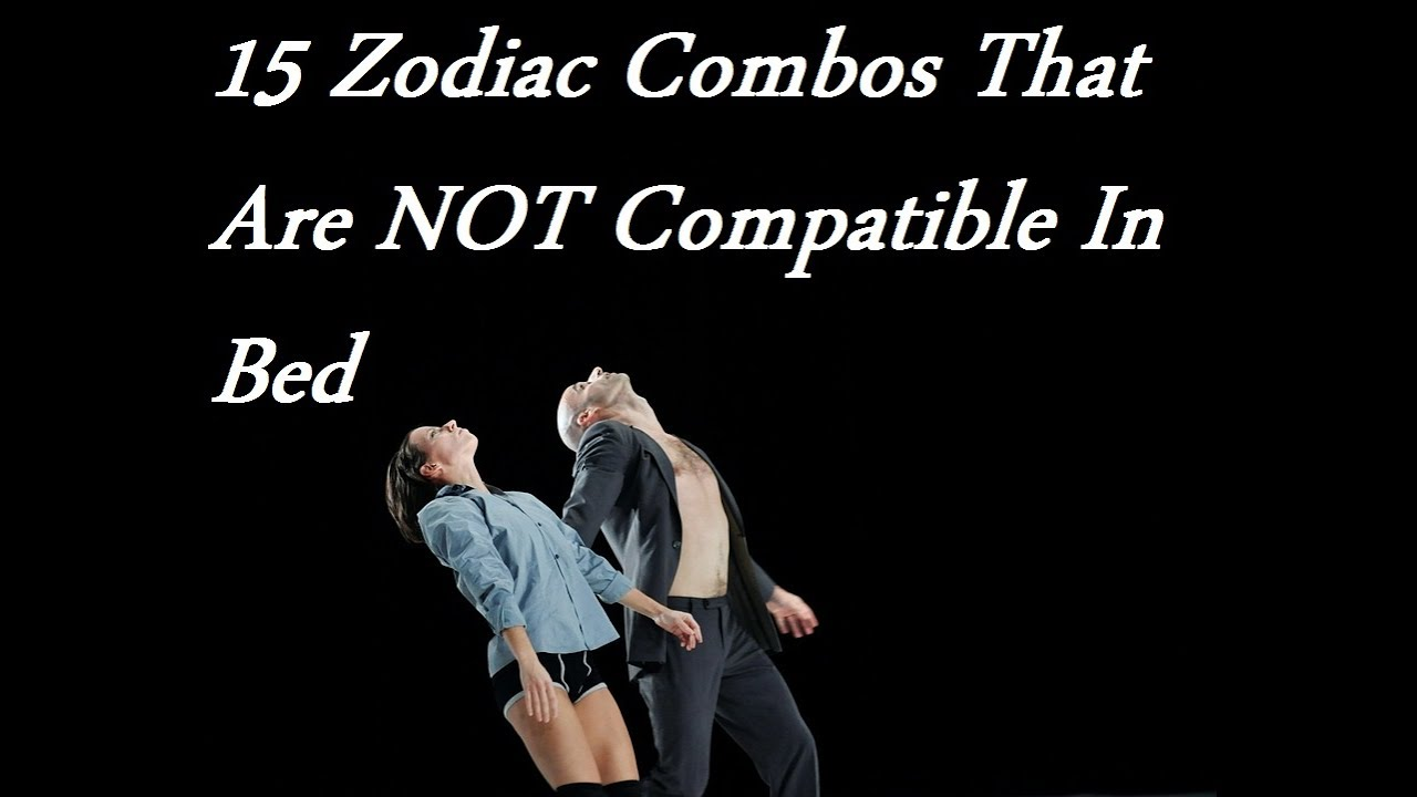 Zodiac signs rating: from best to worst partners in life