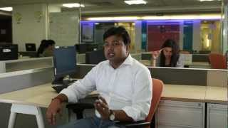 .NET Careers at Sapient Global Markets - India