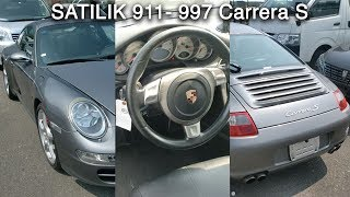 Satılık(SATILDI) 911 Carrera S! Audi A4, RS4, Mercedes ML 63 AMG! | Japonic Trade