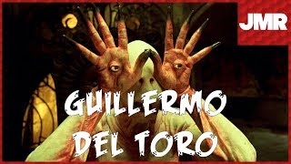 Guillermo del Toro - Humanity & Monsters