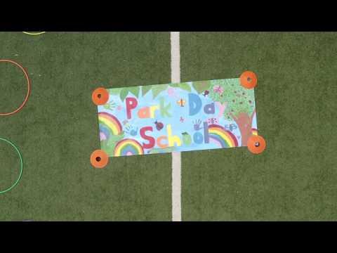 Park Day School: Virtual aerial campus tour