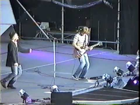 STP - StiLL Remains (1994 Opening for the Rolling Stones)