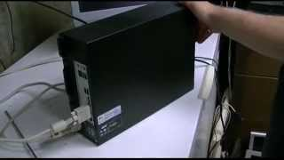 Fixing The Computerbox