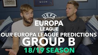 Europa League Group B Preview & Predictions - Celtic / RB Leipzig / Rosenborg / Red Bull Salzburg