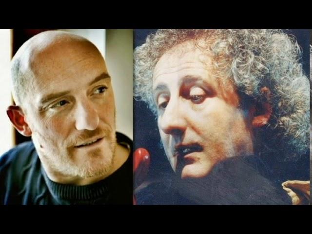 Intervista di Marcello Manuali con Eugenio Allegri e Ramberto Ciammarughi.