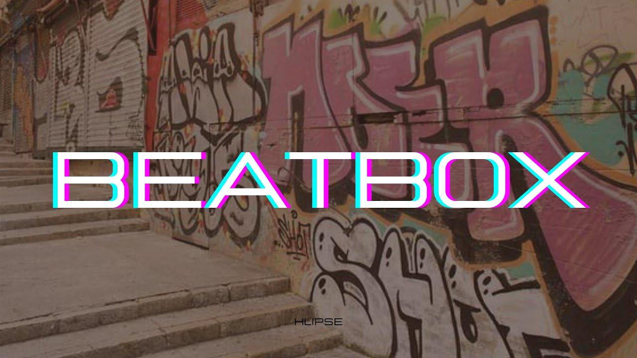 BEATBOX PARA IMPROVISAR CON FLOW #21 (base de rap boom bap para freestyle rap) KLIBEAT