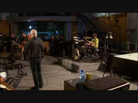 DAVID GILMOUR - ECHOES ACOUSTIC VERSION
