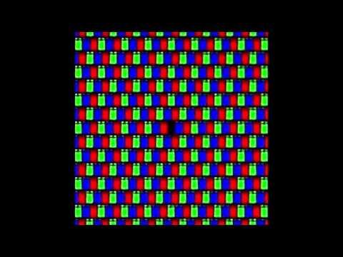 Битый пиксель как починить