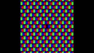 видео Проверяем монитор на битые пиксели