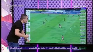 الكورة مع عفيفي - تحليل عفيفي لنقاط القوة لفريق وادي دجلة في مباراة الأهلي