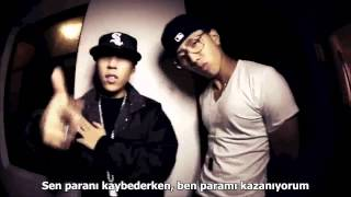 Jay Park Feat.Dok2 - Level 1000