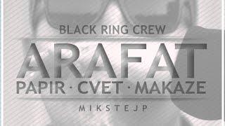 ARAFAT ft Gazda Paja, Furio Đunta i Darvin - Krivo mi je RMX