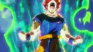 Wait...WHAT!?! Goku Somehow Awakens Mastered UI Before Transforming into SSB (How is This POSSIBLE?)