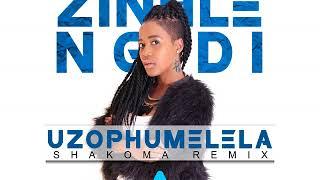 Zinhle Ngidi - Uzophumelela (ShakomaRemix)