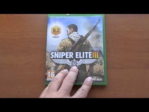 Моя коллекция игр Xbox One