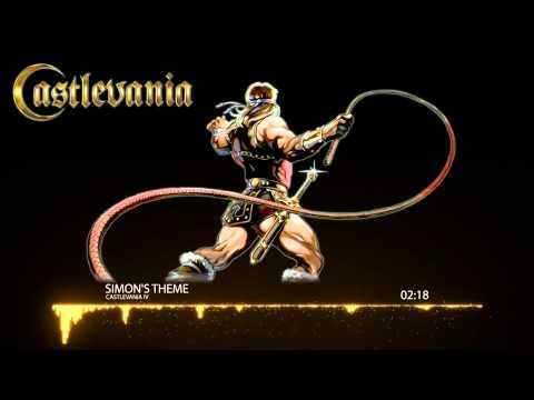 Castlevania IV - Simon's Theme   Epic Rock Cover