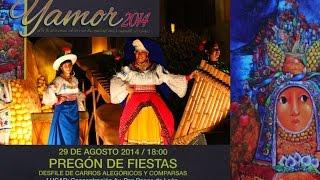 Fiestas Del Yamor 2014- Pueblo Kichwa Otavalo, Ecuador. Parte 1.