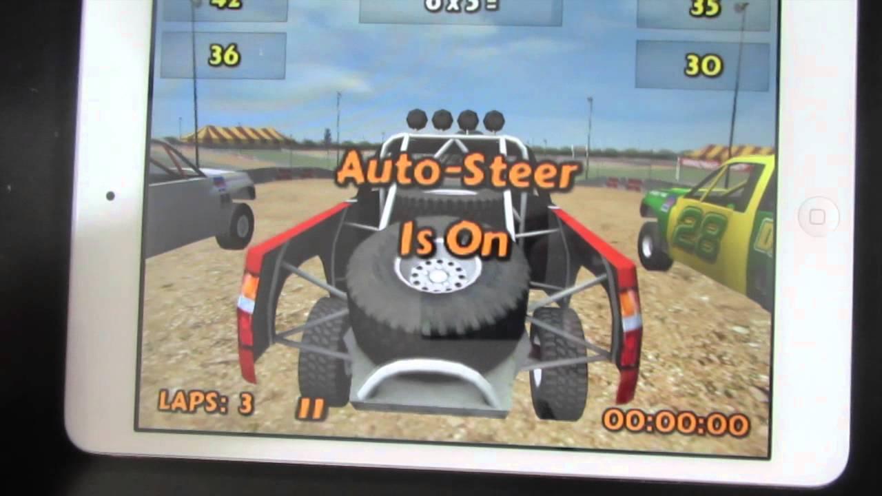 3D Math Racing PRO - A Fast Fun Math Facts Game - YouTube