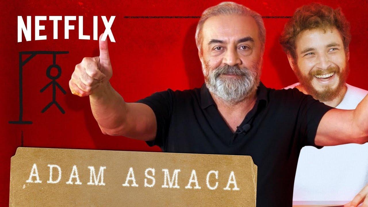 Adam Asmaca: Kin Özel | Netflix (Sadece Netflix'te)