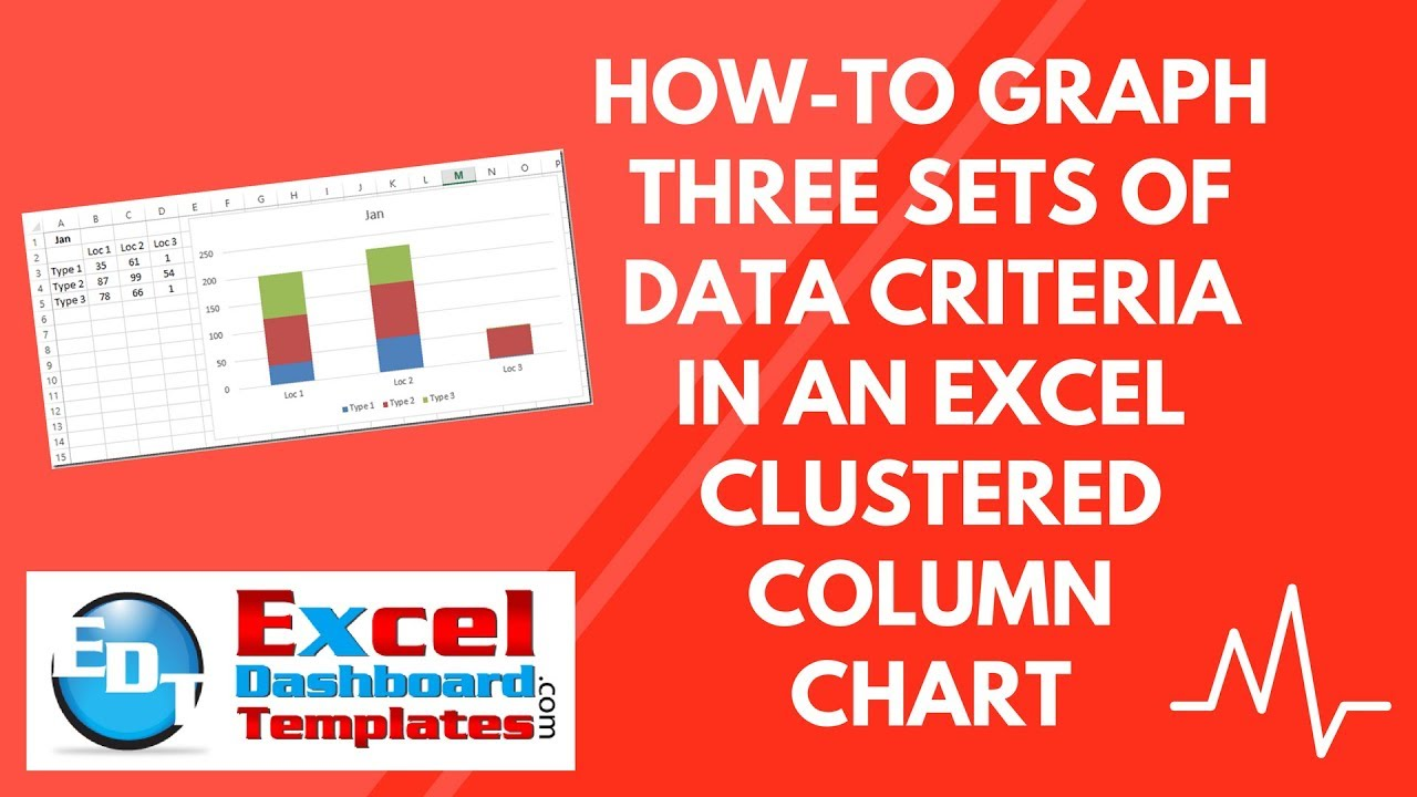 how to graph data in excel