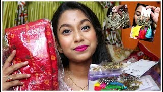 99rupaye.com|RS. 99 Haul||Products Under @99|Affordable Products Shopping Haul||Affordable jewellery