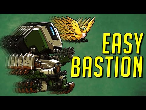 EASY BASTION