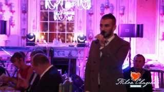 Свадебное видео ведущий Андрей Лобжанидзе (Ставрополь) 2014