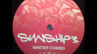 Sunship - Love On The Rocks (2-Step Mix)(TO)