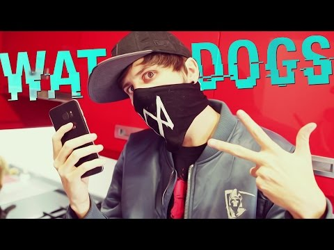 Thumbnail: MASTER HACKER | Watch Dogs 2