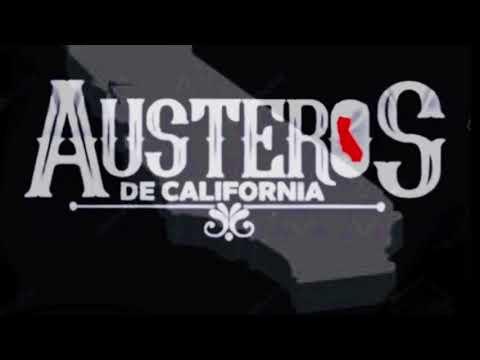 Recordando a Manuel - Austeros De California (Cover)