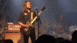 Graveyard - Goliath 2014-04-15 Live @ Wonder Ballroom, Portland, OR