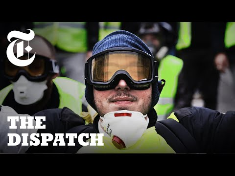 France's 'Yellow Vests' Protests: Understanding the Collective Rage | Dispatches