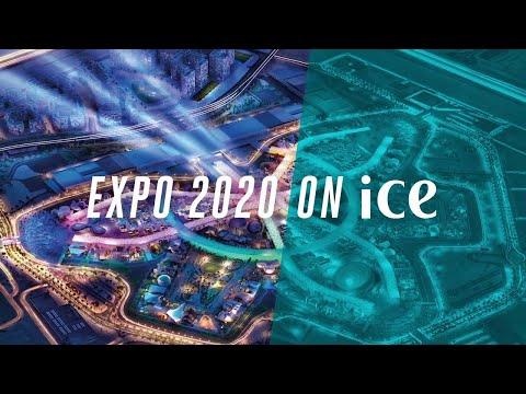 Expo 2020 Dubai on ice | Emirate