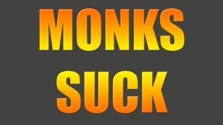 Repeat youtube video Windwalker Monk PvP - Monks SUCK
