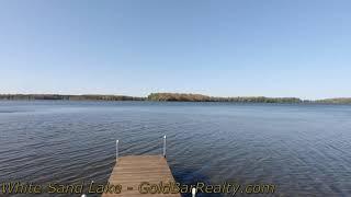 White Sand Lake Video 1