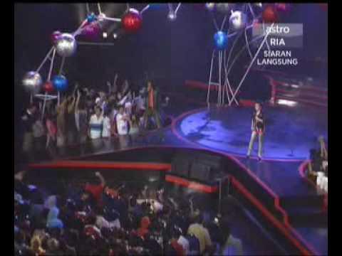 Aishah (dt Yazid) - Slot Akasia ( 05 - Konsert 8)
