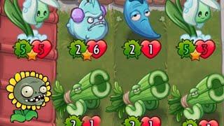 OMG!!! Amazing Strategy Plants Savior | Plants Vs Zombies Heroes