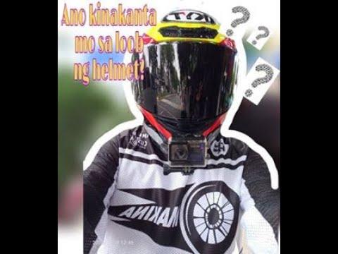 Kawayan Rap verse sa Pambihira by Paraluman,Toyi - Ano kinakanta mo sa loob ng helmet? (Reupload)