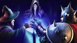 Trine Enchanted Edition Gameplay (Steam Version)
