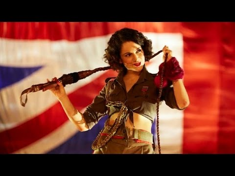 Rangoon copyright case Kangana's film released on this condi