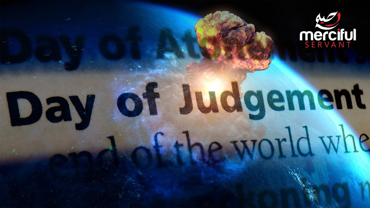 WHY JUDGEMENT DAY MUST HAPPEN (2020 NEW)