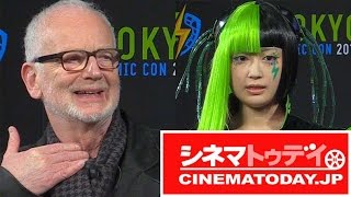コミコンが日本で開催!『スター・ウォーズ』キャスト登壇 「Tokyo Comic Con2016」記者発表会