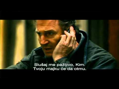96 SATI :ISTANBUL (TAKEN 2) - trailer