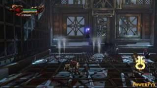 God Of War Iii - Amazed Trophy Walkthrough [part 1]