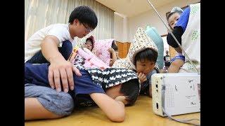 北朝鮮の弾道ミサイル飛来を想定した住民避難訓練が19日、鳥取県琴浦町徳万地区で行われた。北朝鮮は、米領グアム周辺への弾道ミサイル発...