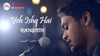 Download Hindi Video Songs - Yeh Ishq Hai Cover | Rangoon | Arijit Singh | Saif Ali Khan | Kangana Ranaut | Shahid Kapoor
