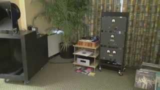 Western Electric & Jensen Vintage Speaker System